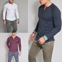 2017 Fashion Mens Slim Fit <font><b>Long</b></font> <font><b