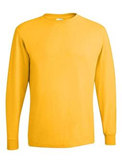 Jerzees 50/50 Heavyweight Blend Long-Sleeve T-Shirt-M