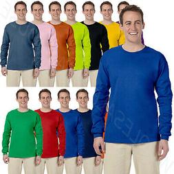 Gildan Adult Ultra Heavy 6.0 oz 100% Cotton Long Sleeve S-5X