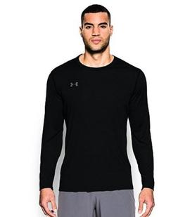 Under Armour Apparel Mens Threadborne Siro Long Sleeve T-Shi