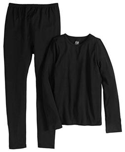 Fruit of the Loom Girls' Core Performance Thermal Underwear