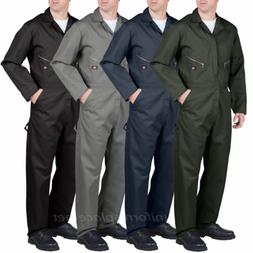 Dickies COVERALLS Men Long Sleeve Mechanic Coverall 4879/497