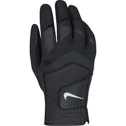 Nike Men's Dura Feel Golf Glove , Medium, Left Hand