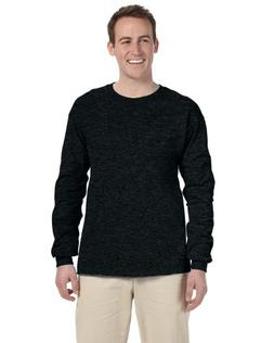 Fruit of the Loom - HD Cotton Long Sleeve T-Shirt 4930R-4930
