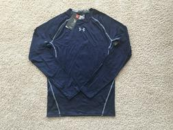UNDER ARMOUR Heat Gear Sonic Long Sleeve Compression Shirt X
