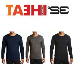 32 Degrees Heat Mens Thermal Base Layer Long Sleeve Shirt