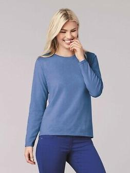 Gildan - Heavy Cotton Women's Long Sleeve T-Shirt - 5400L