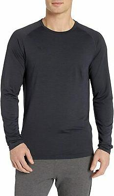A2Z Brand - Peak Velocity Men's VXE Long Sleeve Quick-dry Lo