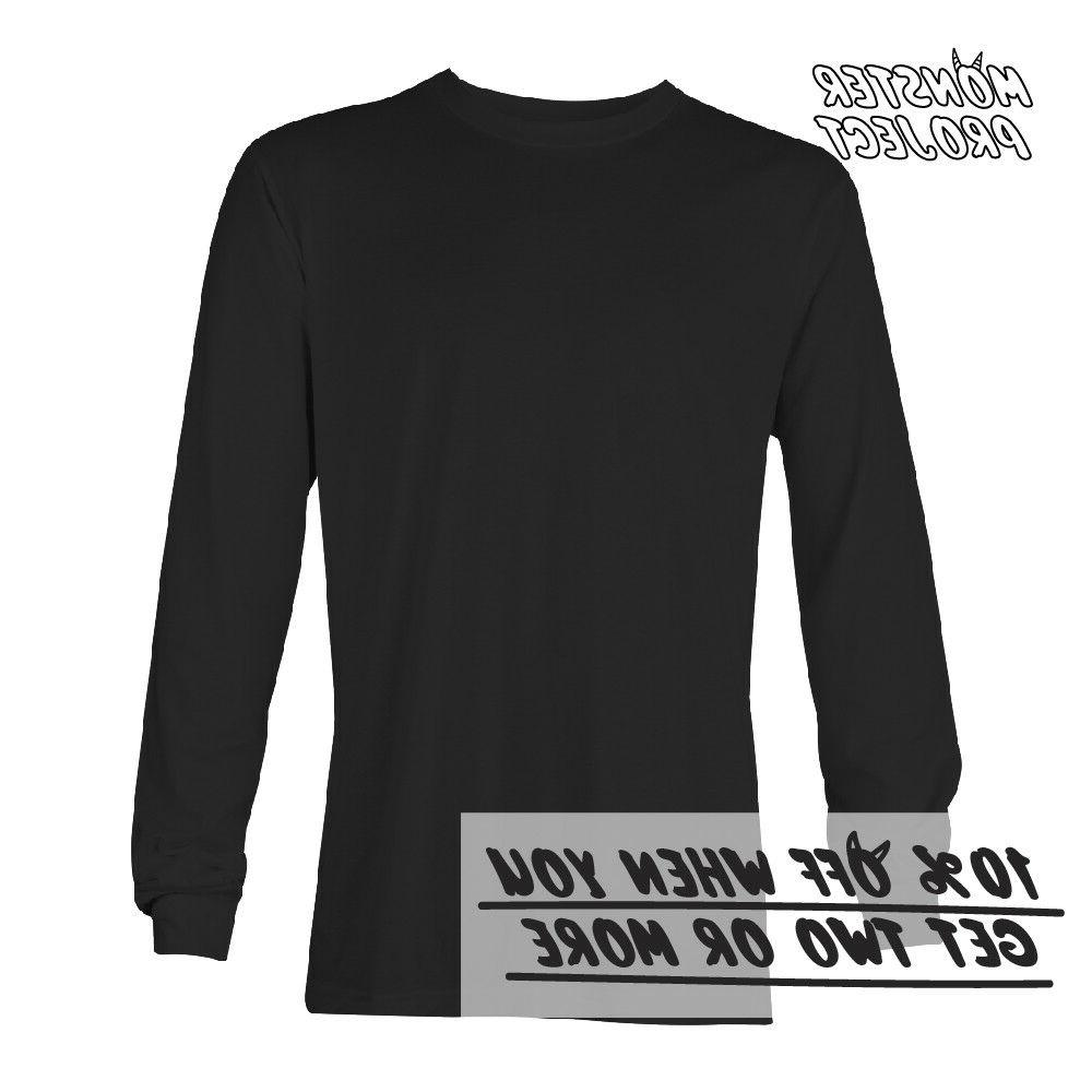 AAA 1304 LONG WORK SHIRTS TEE