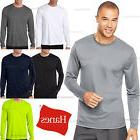 Hanes - Cool Dri  Men's Long Sleeve Performance T-Shirt - 48