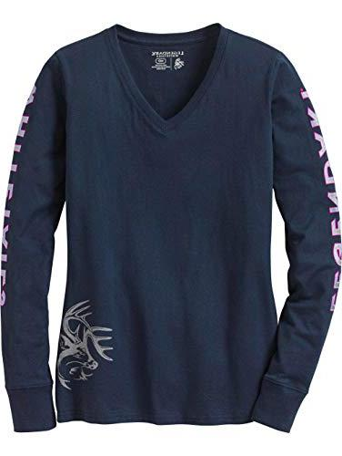 cotton non typical long sleeve