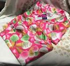 Girls Real Love 2 piece Pajamas Size 4t Pink Ice Cream Cones