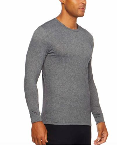 32 Degrees Heat Long Sleeve Crew Base Layer Tee Pack