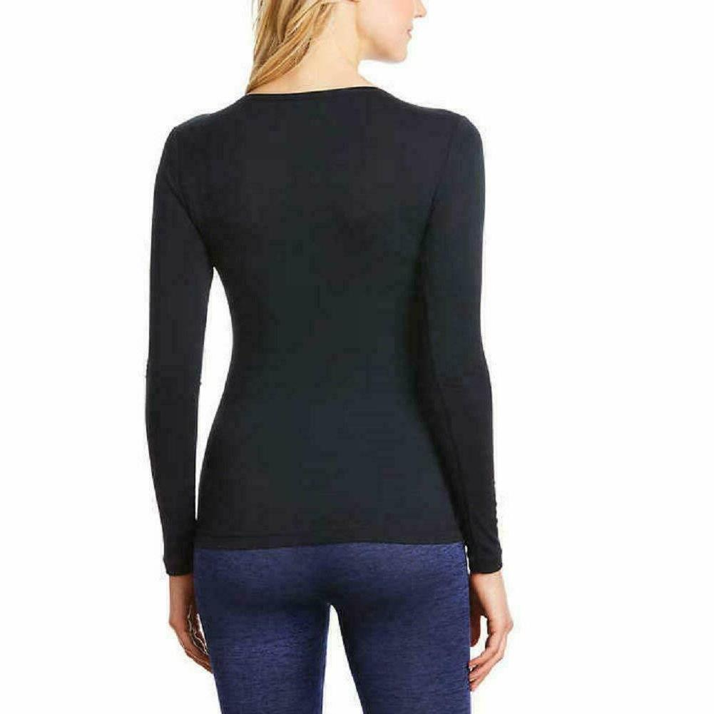 32 Scoop Neck Long sleeve top
