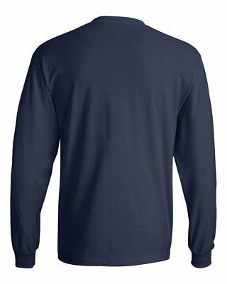 Hanes Mens Blank Shirt 5186 to 3XL