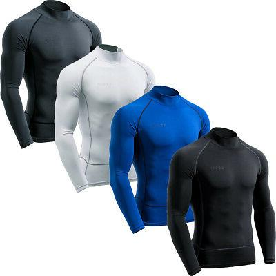 mut72 cool dry long sleeve compression shirt