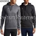 NEW MENS ADIDAS CLIMAWARM TEXTURED PULLOVER HOODIE ATHLETIC