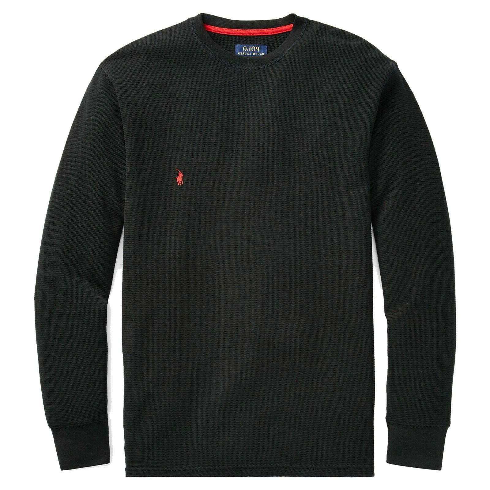 New Polo Lauren Thermal Sleeve -