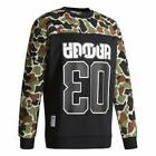 New adidas Originals Seoul Pack Men's Winter Crew Camo Urban