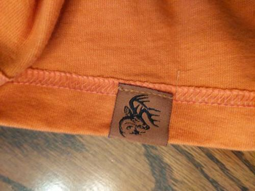 NWT Legendary The Hunt Long Pullover T-shirt