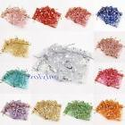 Organza Gift Bags Jewellery Christmas Packing Pouches Weddin