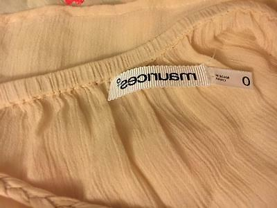Maurices Plus Detail Size 0