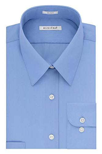 poplin regular fit solid point