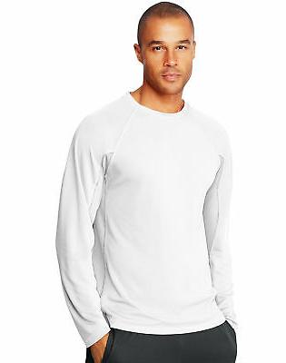 sport mens long sleeve training t shirt