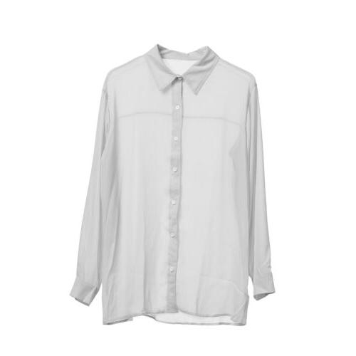 Summer Linen Sleeve Casual Shirts M-3XL