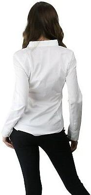ToBeInStyle Long Button-Down