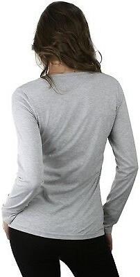 ToBeInStyle Women's Long Sleeve Tops