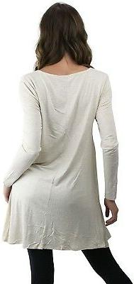 ToBeInStyle Sleeve Trapeze