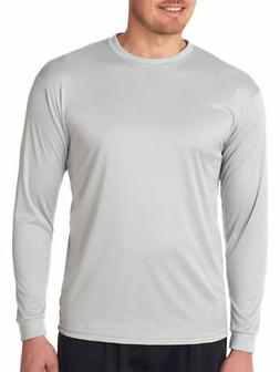 C2 Sport Long Sleeve Performance T-Shirt, Mens sizes S-3XL,