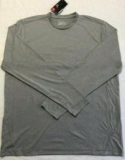 Under Armour long sleeve shirts, loose fit Heat Gear chose c