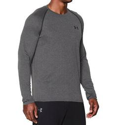 Men's Under Armour 1264088 Tech Men's Long Sleeve Shirt Loos