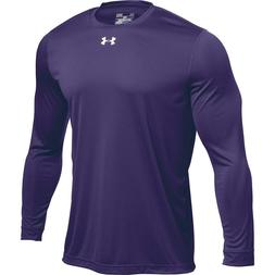 Under Armour Men's Locker 2.0 Long Sleeve Shirt  Medium