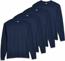 Hanes Men's Long-Sleeve ComfortSoft T-Shirt