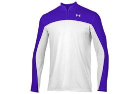 Under Armour Men's Lottery Long Sleeve Shooter Shirt $59.99