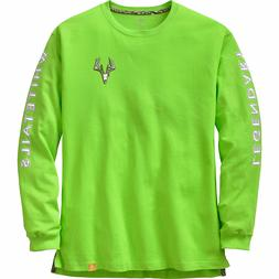 Legendary Whitetails Men's Non-Typical Series Long Sleeve T