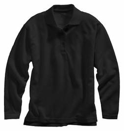 Edwards Garment Men's Polyester Wrinkle Resist Long Sleeve P