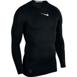 Nike Men's Pro Compression Long Sleeve Training Top 838077-0