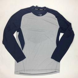 New Nike Dri-Fit Long Sleeve Baseball Tshirt Jersey Men's La
