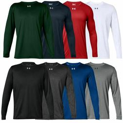 New With Tags Men's Under Armour Gym Muscle Crew Long Sleeve
