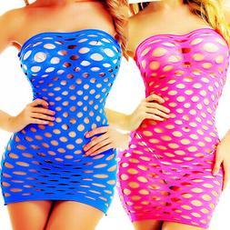 Nightwear Women Lingerie Bodycon Dresses Sleepwear Hot Mini