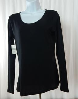 NWT Women's 32 Degrees Heat Long Sleeve Base Layer Crew Neck