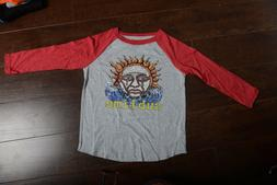OFFICIAL LIVE NATION SUBLIME Cry SUN TODDLER Long sleeve T-S