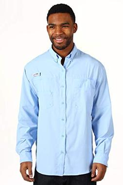Columbia Mens Tamiami II Long Sleeve Shirt