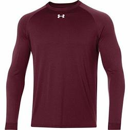 Under Armour UA Men's Locker Tee Long Sleeve Size Medium